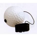 Logo Branded Golf Ball Yoyo Series Stress Reliever