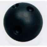 Custom Printed Sport Series Bowling Ball Stress Toys