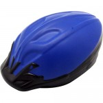 Bicycle Helmet Squeezies Stress Reliever Logo Branded