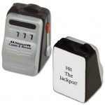 Logo Branded Slot Machine Stress Reliever