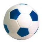 Big Rubber Soccer Ball Custom Printed