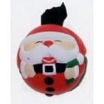 Logo Branded Yo Yo Ball Series Santa Claus Ball Stress Toys