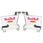 Shopping Cart Stress Reliever with Full Color Logo Custom Imprinted