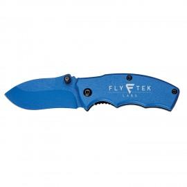 Logo Branded,Promotional Cobalt Pocket Knife