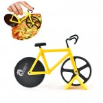 Bicycle Pizza Cutter Custom Imprinted