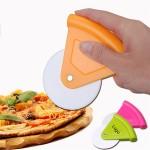 Plastic Pizza Cutter Custom Imprinted