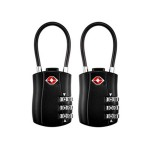 Customs Padlock Logo Branded