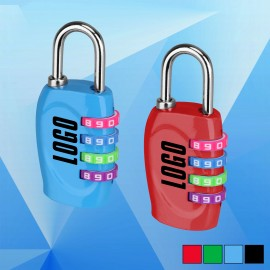 "36/"" Bike Lock with Plastic Coated Metal KEY Usage 4 Color assorted"