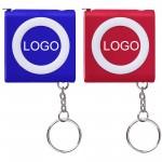 Custom Imprinted 3-in-1 Key Chain