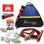 Custom Printed Go Safe Auto Kit