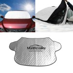 Custom Imprinted Car Windshield Covers