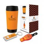 Inspiration 3-Piece Safety Gift Set Custom Imprinted