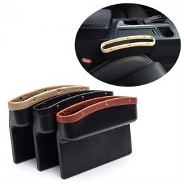 Car seat gap storage box Custom Printed