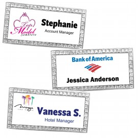 Promotional name tag badges,custom nametag inserts,best