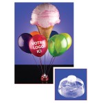 Customized Multi Base Display for Air-Filled Balloons