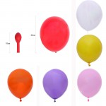 Promotional 12'' Standard Latex Balloon