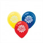 Personalized 12 Inches Latex Rubber Balloon