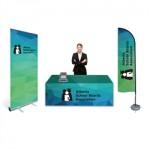 Custom Imprinted Show Package - B