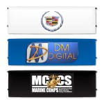 Pair of 10' Skirts for Vinyl Tent/ Outdoor Canopy - Digital Patch Custom Printed
