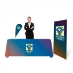 Custom Printed Show Package - A