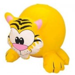 "12"" Inflatable Terrific Tiger© Custom Imprinted"