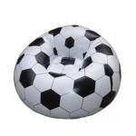 Inflatable Soccer Chair Logo Branded