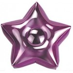 Inflatable Star Shape Cushion Custom Printed