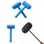 Inflatable Advertising Toy Hammer Custom Imprinted