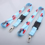 USB 3.0 Lanyard Flash Drives 16 GB Logo Imprinted