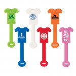 Whizzie SpotterTie Mini - T-Shirt Logo Branded