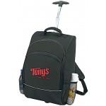 Arc Wheeled Backpack Custom Imprinted