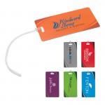 Custom Imprinted Vera Luggage Tag
