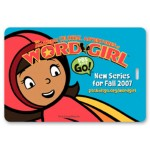 """Full Color Write On Tag (Rectangle 4""""x6"""") Custom Printed"""