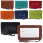 Venezia Luggage Tag Custom Imprinted
