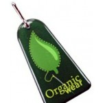 Zipper Pull Charm / Tag with Single Sided Custom Shape - Up to 1 Sq. In. Logo Branded
