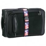 Full Color Premium Luggage Strap Custom Imprinted