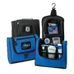 Travel Mate Toiletry Kit Bag Custom Printed