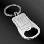 Loyola Bottle Opener Key Tag Custom Printed