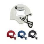 Custom Imprinted Football Helmet Bottle Opener