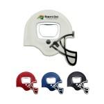 Custom Imprinted View larger image OPENER E567 Football Helmet Bottle Opener.with digital full color process