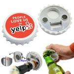 Bottle Cap Opener Logo Branded