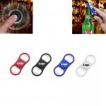Finger Spinner Bottle Opener Custom Imprinted