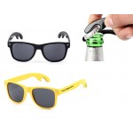 Custom Imprinted Good quality sunglasses bottle opener