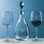 Custom Imprinted Classic Wine Set (3 Piece Set)