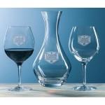 Logo Branded Vino Wine Set (3 Piece Set)