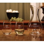 Personalized Vinery Wine Set (5 Piece Set)