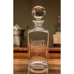 Jerome Decanter Custom Imprinted