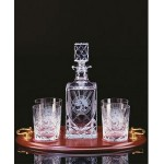 Custom Printed Windsor Spirit Set with Tray