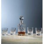 Custom Imprinted Director's Whiskey Set (5 Piece Set)