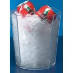 Promotional Wine Cooler/ Ice Bucket (No Tabs)